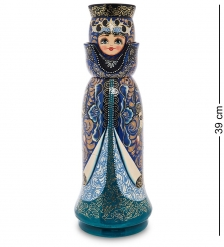 МР-25/ 48-E Футляр для бутылки «Елизавета»