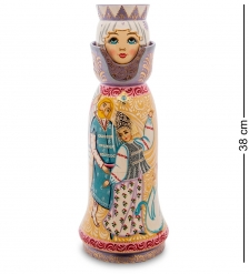 МР-25/120 Футляр для бутылки «Иван да Марья»