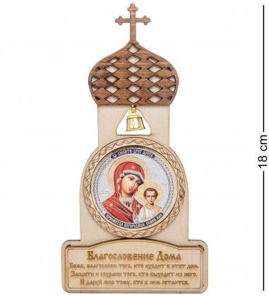 КФ- 54/5 Магнит Богородица Казанская