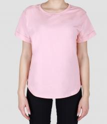 Джемпер женский 0293/1, р.084, рост 170-176, дымчато-розовый  Serge