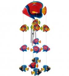 63-028-05 Музыка ветра «Рыбы»  о.Бали