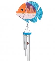 63-031-07 Музыка ветра «Рыбы»  о.Бали