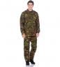 ЯЛ-02-70 Костюм куртка/брюки, р.44-46, рост 170-176, кмф зеленый