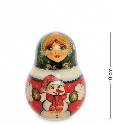 МР-42/18-B Неваляшка  Снегурочка