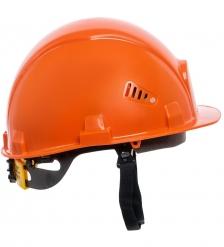 ЯЛ-02-79 Каска промышленная оранжевая