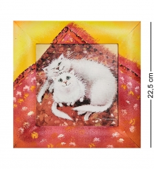 ANG-1223 Жикле в раме «Вкусняшки» 16х16
