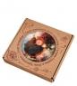 ANG-1275 Магнит «Ангел, приносящий удачу» 10х10