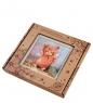 ANG-1244 Панно керамическое Хрю Хрю 10х10