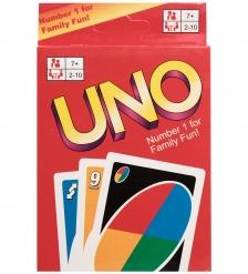ЯЛ-06-40 Карты UNO