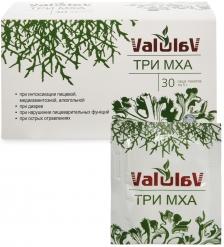 MED-59/03 «ValulaV» Три мха концентрат пищевой, 30 саше-пакетов по 5 г