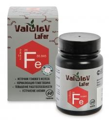 MED-59/04 «ValulaV» LaFer комплекс источников микроэлемента железа, №60