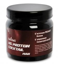 MED-59/05 «ValulaV» HG Protein Cocktail Man концентрат пищевой, 250 г