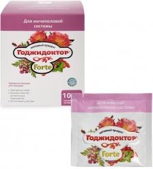 MED-08/26 Годжидоктор Форте Чайный напиток для женщин №10*3 г