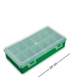 ЯЛ-09-24/3 Органайзер зелёный
