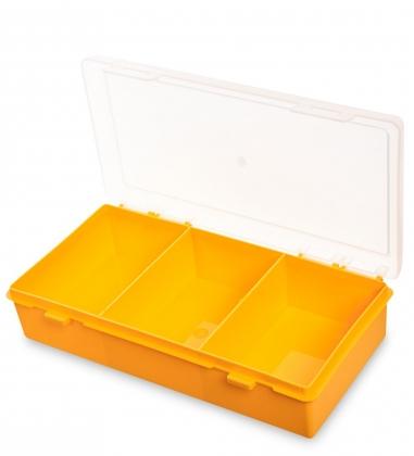 ЯЛ-09-25/2 Органайзер жёлтый
