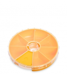 ЯЛ-09-37/2 Органайзер жёлтый