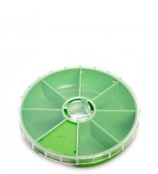 ЯЛ-09-37/3 Органайзер зелёный