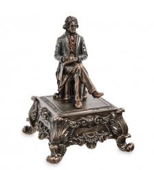 WS-1074 Музыкальная статуэтка «Бетховен»