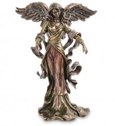 WS-1136 Статуэтка Девушка-ангел