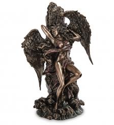 WS-1137 Статуэтка Девушка-ангел