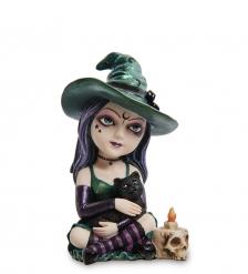 WS-1140 Статуэтка Маленькая ведьма