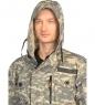 ЯЛ-02-107 Костюм куртка/брюки р.44-46, рост 170-176, кмф светло-серый