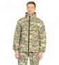 ЯЛ-02-108 Костюм куртка/брюки р.44-46, рост 182-188, кмф светло-серый