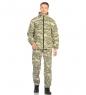 ЯЛ-02-108 Костюм куртка/брюки р.52-54, рост 170-176, кмф светло-серый