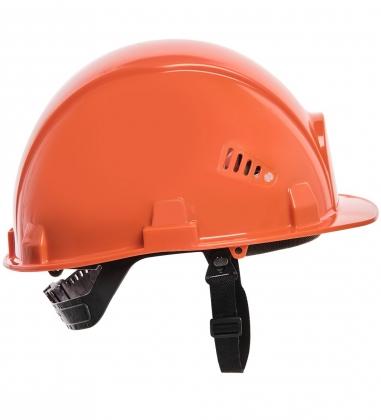 ЯЛ-02-130 Каска защитная оранжевая