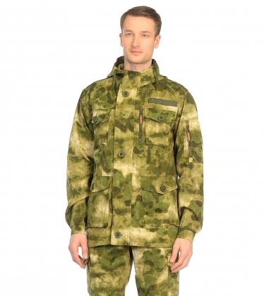 ЯЛ-02-121 Костюм куртка/брюки, р.44-46, рост 170-176, кмф