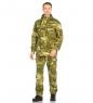 ЯЛ-02-121 Костюм куртка/брюки, р.48-50, рост 182-188, кмф