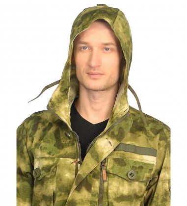 ЯЛ-02-121 Костюм куртка/брюки, р.56-58, рост 182-188, кмф