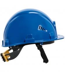 ЯЛ-02-105 Каска промышленная синяя