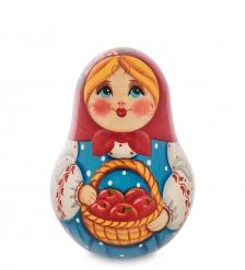 МР-24/29-B Неваляшка «Анастасия с корзинкой»