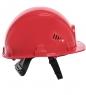 ЯЛ-02-131 Каска защитная красная
