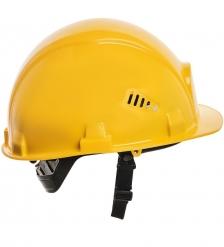 ЯЛ-02-133 Каска защитная желтая