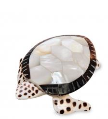 54-007-02 Декоративное изделие из перламутра «Черепаха»
