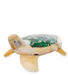 54-007-04 Декоративное изделие из перламутра «Черепаха»