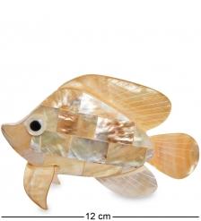 54-059 Декоративное изделие из перламутра «Рыба»