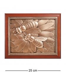ПК-232 Панно  Пчелы  20х25