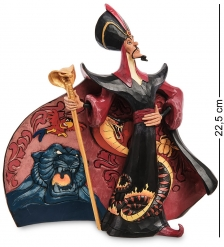 Disney-6005968 Фигурка «Жафар  Алладин »