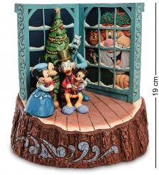 Disney-6007060 Композиция  Рождественская история Микки