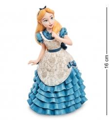 Disney-6001660 Фигурка  Алиса в Стране чудес