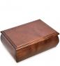JW-02 Шкатулка деревянная под украшения 20х14 см