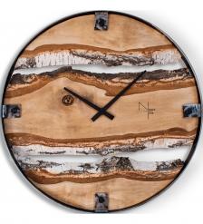 SLT-02 Часы настенные «DOSKI»