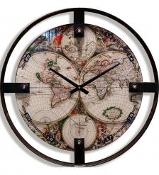 SLT-03 Часы настенные JAMES COOK