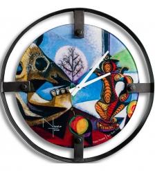 SLT-04 Часы настенные «PICASSO LOFT»