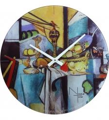 SLT-08 Часы настенные «MATISSE»