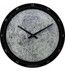 SLT-09 Часы настенные «THE DARK SIDE»
