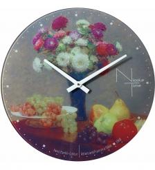 SLT-13 Часы настенные «FANTIN-LATOUR»